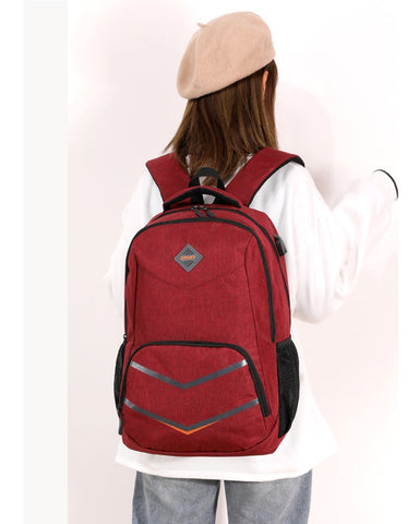 High school bags for teenage boys travel backpack boy laptop bag 15.6 kids school bag boy schoolbag backpack usb charge