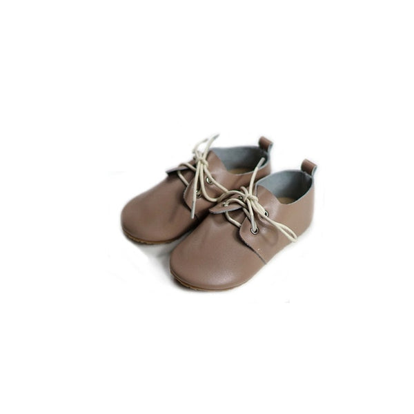 New Children's Casual Shoes Genuine Leather Boys School Shoes Spring Autumn Fashion Baby Girls shoes