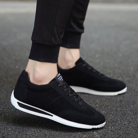 Men Casual Shoes  Sneakers Men Breathable Anti Slip High Quality Luxury Men Trainers Shoes