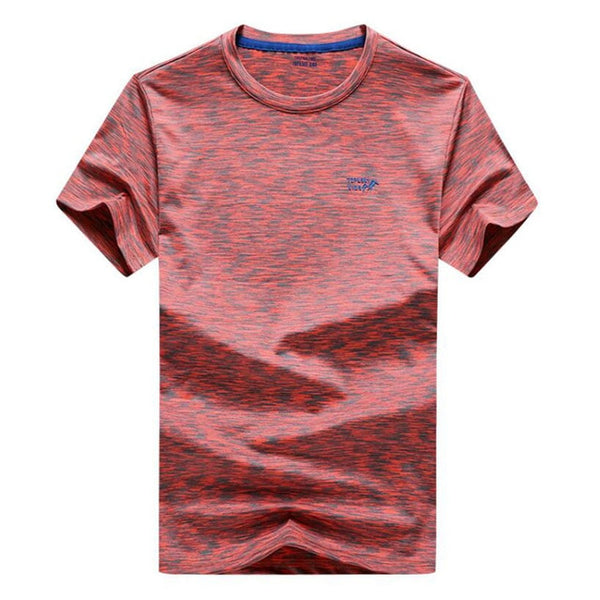 Children Clothing Summer Quick Drying Boys T-Shirt Kids Sport Tops Teen Baby Boys Run T-Shirt Short Sleeve Clothes