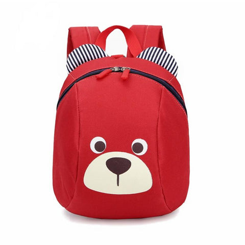 infantil children school bags new cute Anti-lost children's backpack school bag backpack for children Baby bags