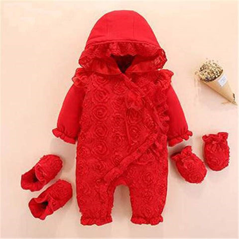 Newborn Baby Bodysuit Long Sleeved Cotton Fashion Long-sleeved  Boy Girl Clothes Infant Underwear Comfortable  Solid
