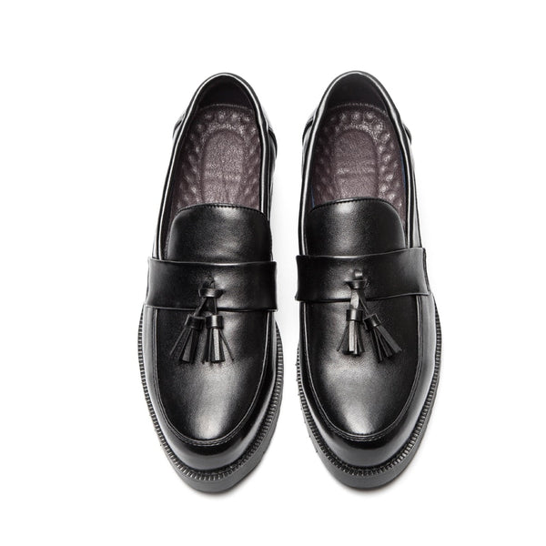 Formal Shoes Mens Flats Shoes Casual British Style Men Oxfords Party Wedding Dress Shoes For Men
