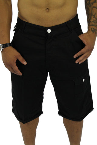COBRA SHORTS - BLACK