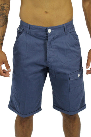 COBRA SHORTS - BLUE