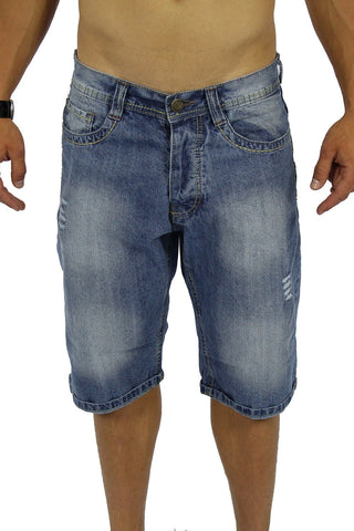 REAPER DENIM SHORT - LIGHT WASH