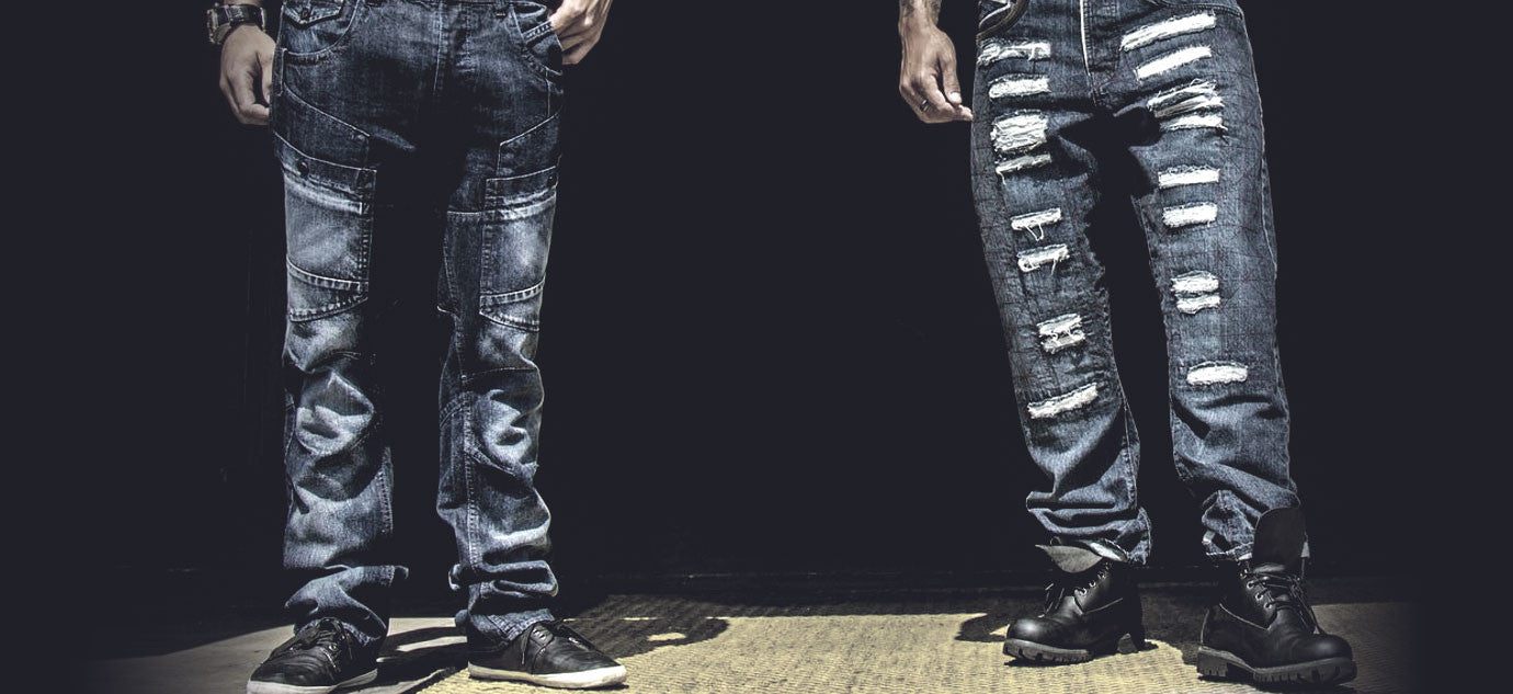 Shop Mens Denim