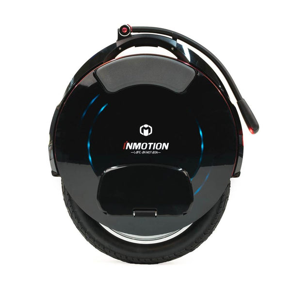 InMotion V10F Electric Unicycle
