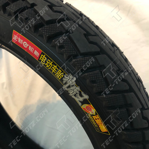 16x2.50 CST Twenty Electric Tire
