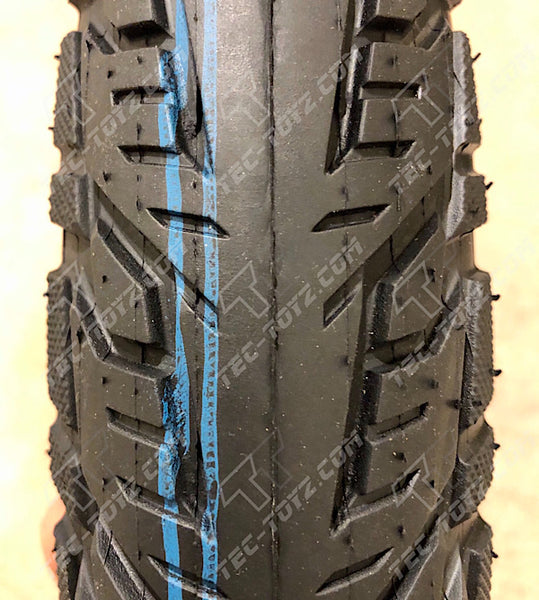 16x3.0 Chao Yang Iron Armor Electric Tire