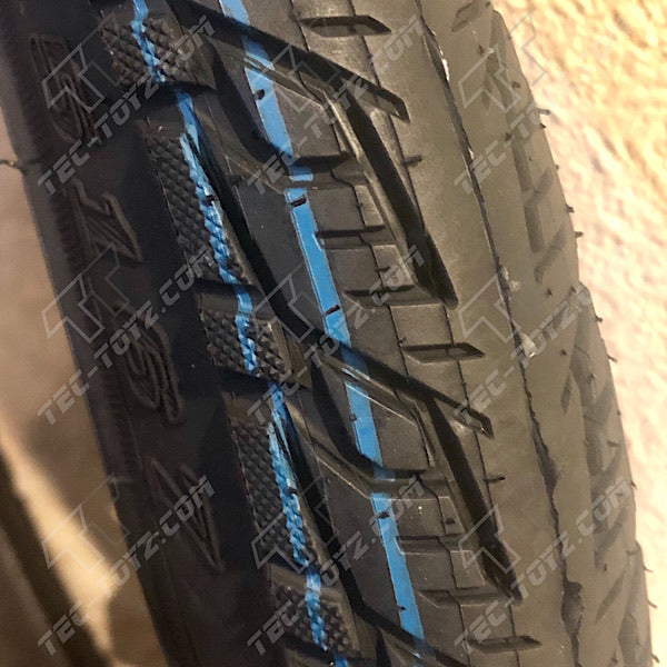 16x2.125 Chao Yang Iron Armor Electric Tire