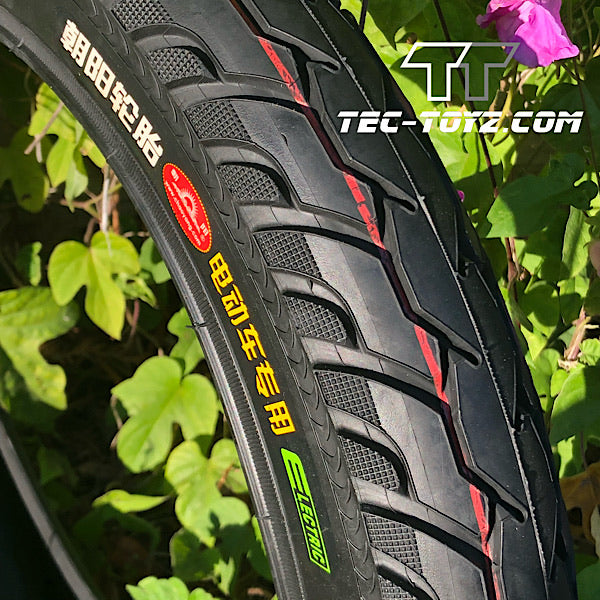 16x3.0 Chao Yang H666 Hercules electric tire