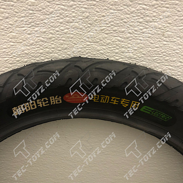 18X2.50 OEM Chaoyang Electric Tire
