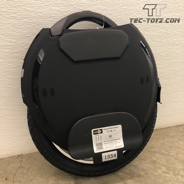 KingSong KS18XL electric unicycle