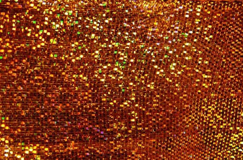 5 Uses for Gold Sparkle Texture Paper