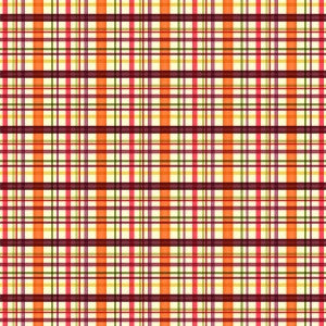Get Creative With Your Plaid Scrapbook Paper