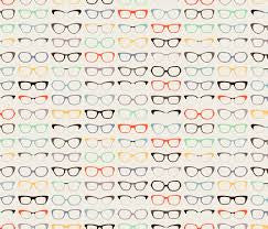 Make Something Great With Your Glasses Background paper