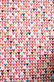 Gorgeous Heart Paper