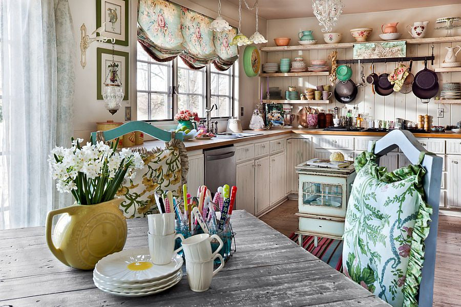 Shabby Chic all over