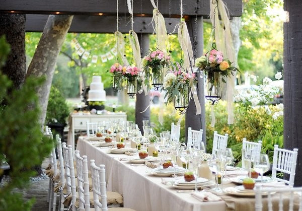 Stuff to Make the Perfect Shabby Wedding