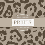 Animal Prints Digital Paper DP1704 - Digital Paper Shop - 2