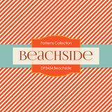 Beachside Digital Paper DP3454