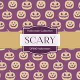 Halloween Digital Paper DP840 - Digital Paper Shop - 2