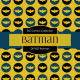 Batman Digital Paper DP1827 - Digital Paper Shop - 2