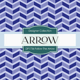 Follow The Arrow Digital Paper DP1736 - Digital Paper Shop - 2