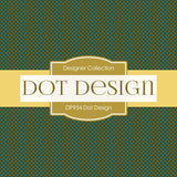 Dot Design Digital Paper DP954 - Digital Paper Shop - 2