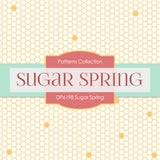 Sugar Spring Digital Paper DP6198C