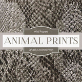 Animal Prints Digital Paper DP4014 - Digital Paper Shop - 2