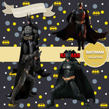 Batman Digital Paper DP3115 - Digital Paper Shop - 2