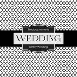 Wedding Digital Paper DP839 - Digital Paper Shop - 2