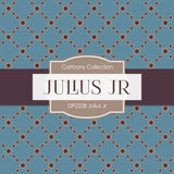 Julius Jr Digital Paper DP2228 - Digital Paper Shop - 2