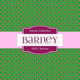 Barney Digital Paper DP071 - Digital Paper Shop - 2