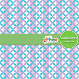 Lalaloopsy Digital Paper DP3117 - Digital Paper Shop - 3