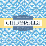 Cinderella Digital Paper DP1864 - Digital Paper Shop - 2