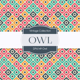 Owl Digital Paper DP6149B