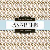 Anabelle Digital Paper DP2365 - Digital Paper Shop - 2