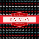 Batman Digital Paper DP1573 - Digital Paper Shop - 4