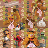 The Muppets Digital Paper DP3233 - Digital Paper Shop - 2