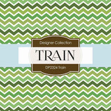 Train Digital Paper DP2324 - Digital Paper Shop - 2