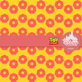 Toy Story Digital Paper DP3090 - Digital Paper Shop - 3