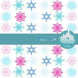 Frozen Digital Paper DP3059 - Digital Paper Shop - 3