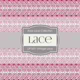 Lace Digital Paper DP1691 - Digital Paper Shop - 2