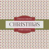 Christmas Digital Paper DP3483A
