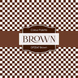 Brown Digital Paper DP2047 - Digital Paper Shop - 2