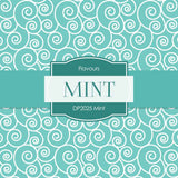 Mint Digital Paper DP2025 - Digital Paper Shop - 2