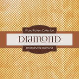Small Diamond Digital Paper DP6333A